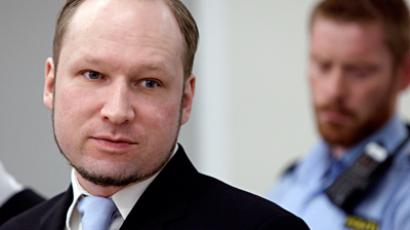 Solitaire confinement: Breivik judge caught playing card game