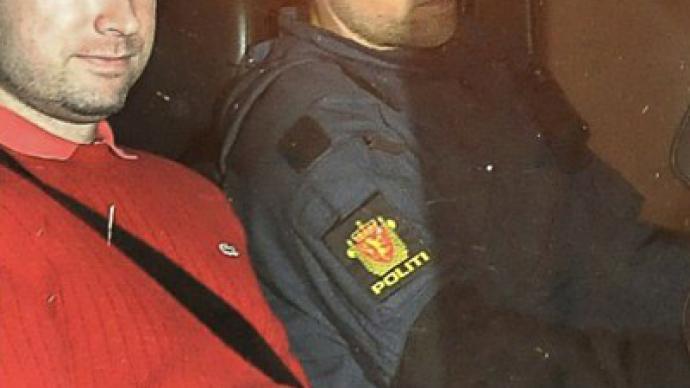 Norwegian mass murderer Breivik insists he is sane