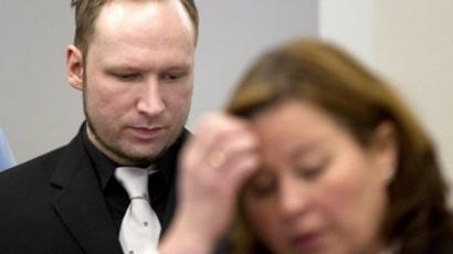 Norway spends hundreds of thousands on psychiatric unit for Breivik