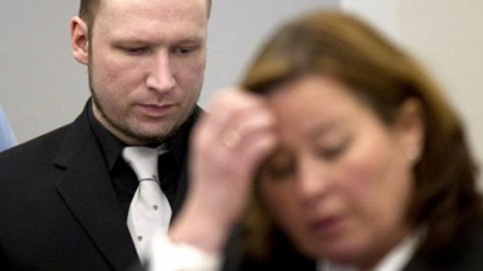 Utoya massacre step-by-step: Breivik 'dehumanized' to survive own terror