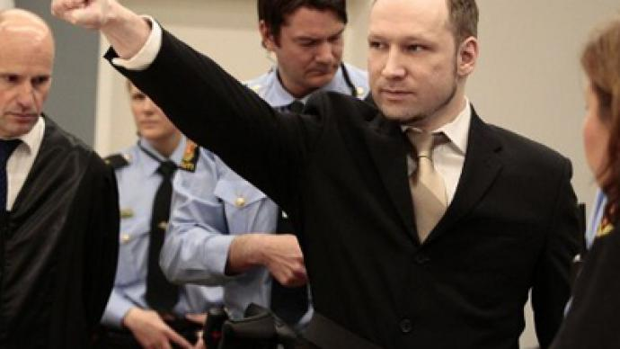 Anders Breivik trial: LIVE UPDATES
