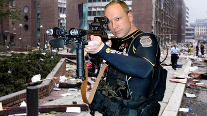 Breivik thinks he started a 60-year war - lawyer