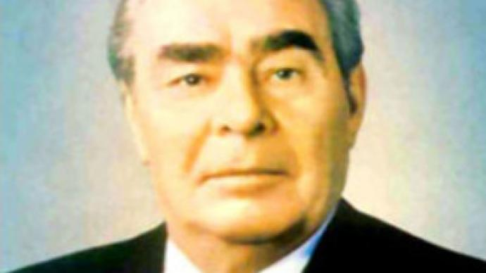 Brezhnev remembered 25 years on