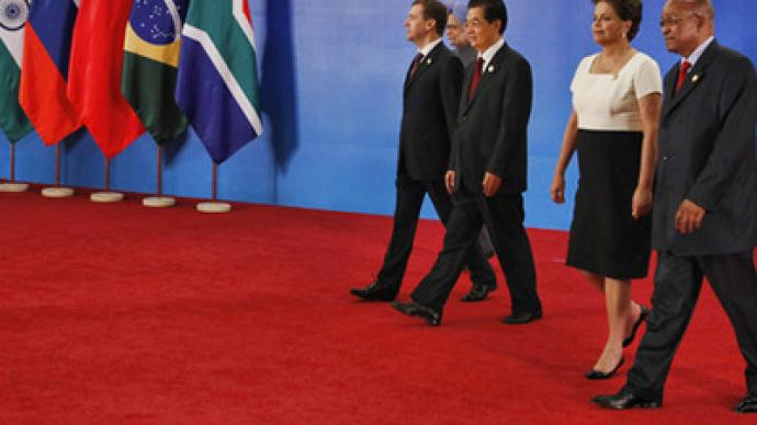 BRICS build on economic and political ambitions
