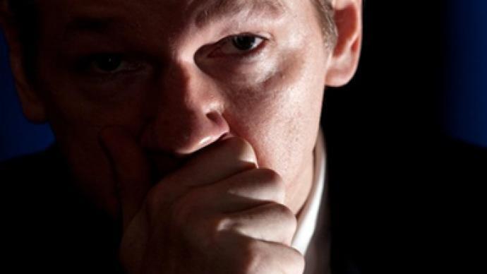Britain arrests WikiLeaks' Julian Assange