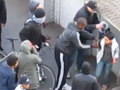 Jury justifies police killing that sparked UK riots in 2011