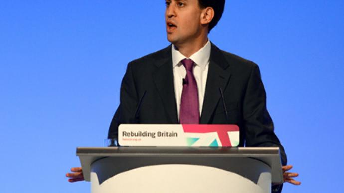 Fine words but little detail in Milliband's speech to Labour Party (Op-Ed)