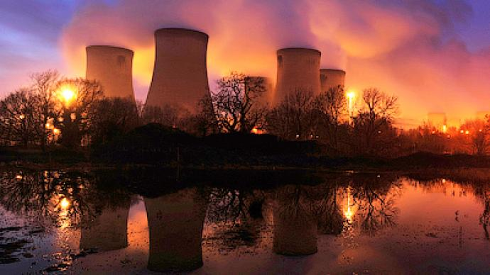 Green groups: Britain faces new 'dirty coal' age