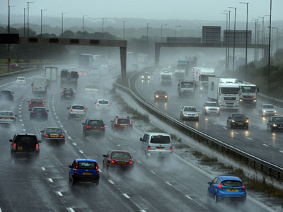 Pothole-calypse Now: UK council warns of looming highway crisis