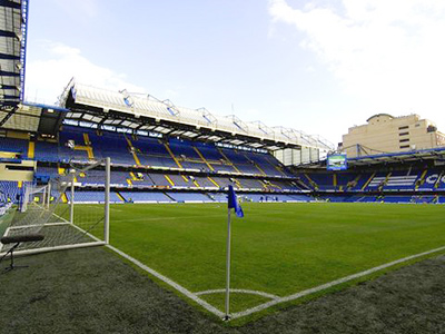 UK X-Files show UFO sighting over Chelsea Football Club