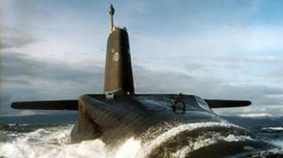 News of UK-France nuclear submarine collision surfaces
