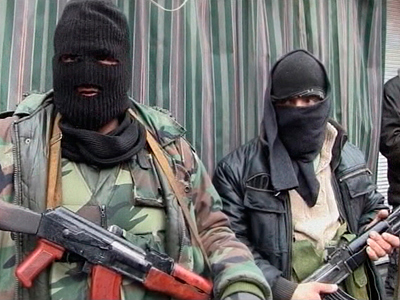 Tomorrow's foes? Syrian rebels fear foreign Islamist fighters are 'too extreme'