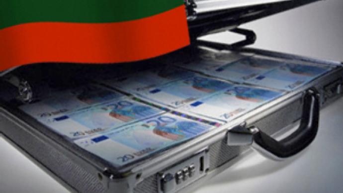 Bulgaria demands compensation from Gazprom