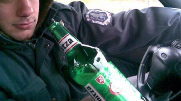Bulgarians take to Facebook to lambast bad, lazy, dangerous cops (PHOTOS)