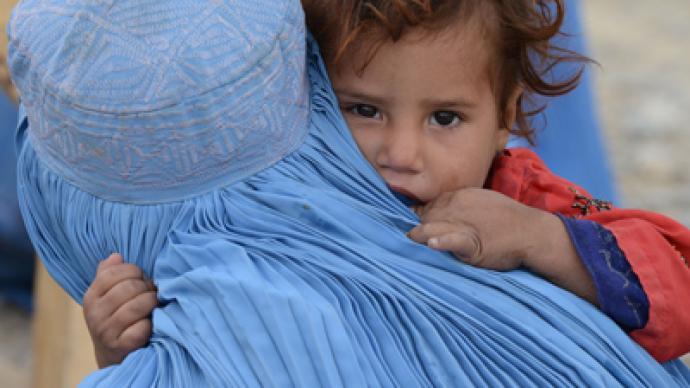 'Burkas for baby girls': Saudi preacher slammed for sullying Islam