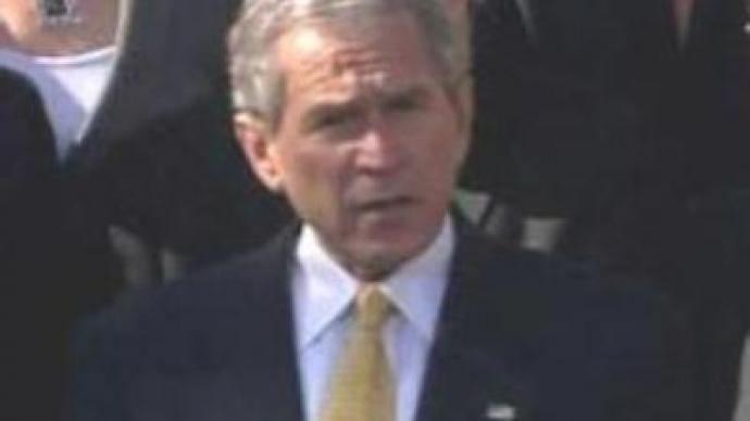 Bush prepares to review American policy in Iraq