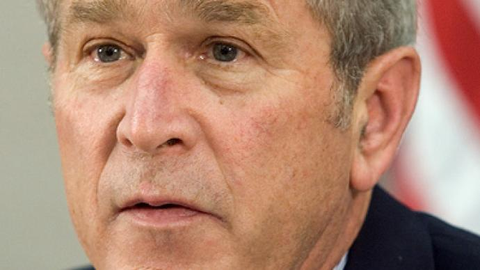 Bush puts off Swiss visit fearing criminal prosecution