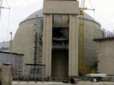 Bushehr project financing row settled
