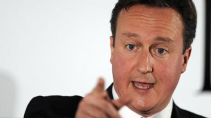 UK PM paves way for EU referendum