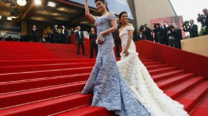 Cinema heavyweights descend on Cannes