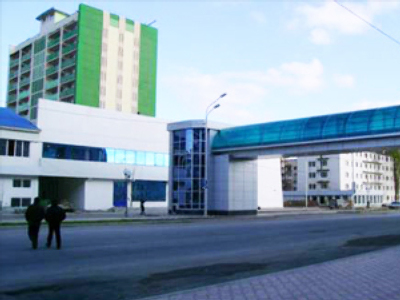 New equipment in Chechen hospitals to save children's lives
