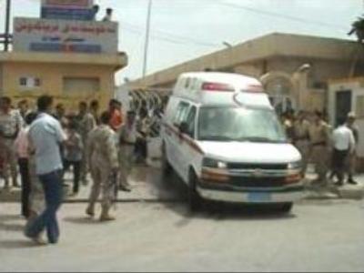 Car bomb kills at least 45 in Iraq
