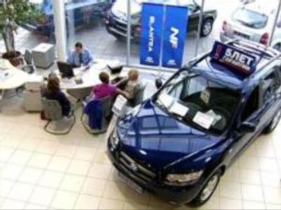 Car loans boom in Russia