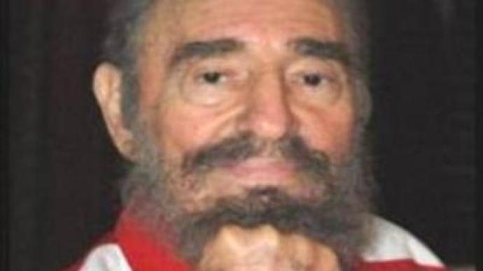 Castro fit for elections 2008: Cuban officials