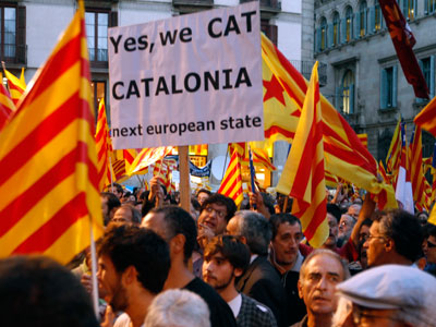 Spain cuts short Catalonia's hopes for independence referendum