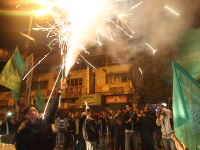 Hamas' 25th anniversary: Leader Meshaal vows to 'never recognize Israel' (PHOTOS, VIDEO)