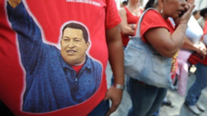 Chávez revolution forced towards U-turn?