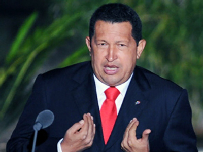 Chavez dismisses multi billion dollar arms deal