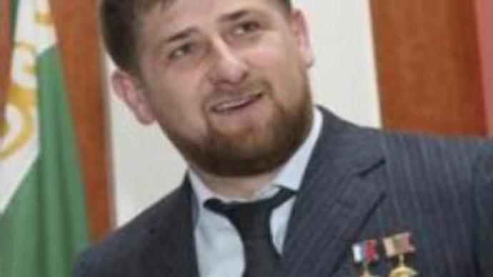 Chechen President announces major improvement of security situation