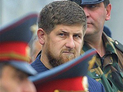 Chechen leader pledges to punish militants after attack in Grozny