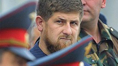 Anti-terrorist drive in Chechnya in full swing