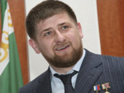 Chechen President to take part in the Kaaba washing