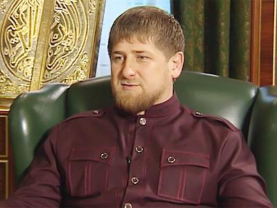 Two gunmen killed in Russia's North Caucasus