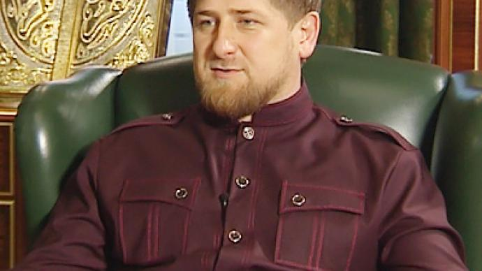 Terrorists low on support these days - head of Chechen republic