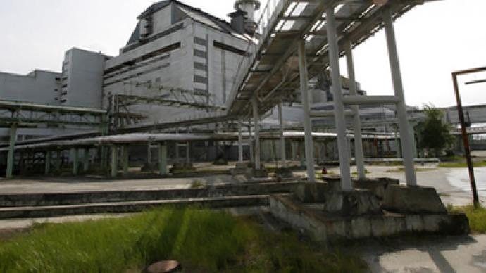 Radiation therapy – new European cap for Chernobyl