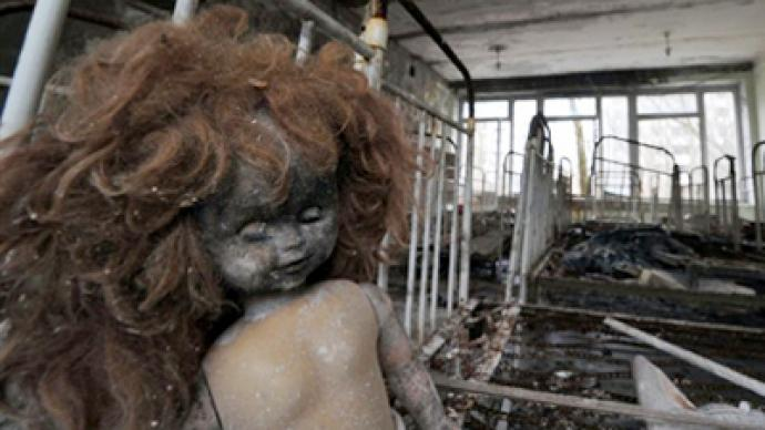 Empty towns made the most depressing impression – Chernobyl liquidator