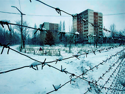 Chernobyl dead zone to close to tourists