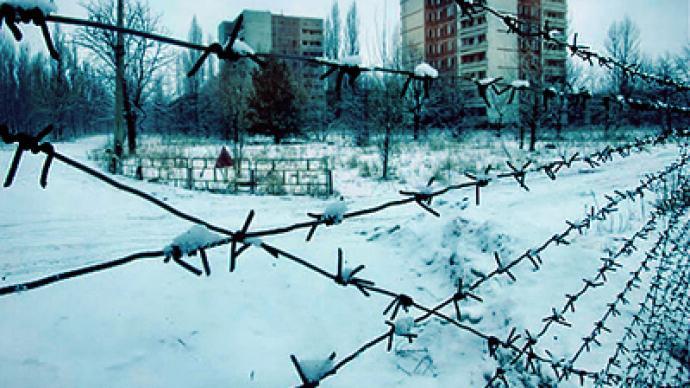 Chernobyl to stay deserted forever