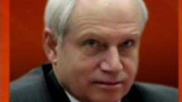 Chief of Russian Intelligence service: Litvinenko case aimed to tarnish Russia's image