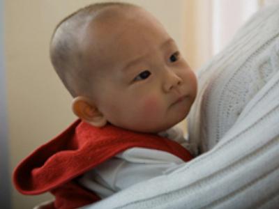 Childless couples rush to adopt quake orphans
