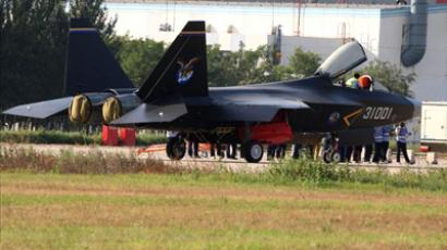 'Russia's after Sixth Generation unmanned attack jet'