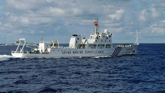 China 'sharpens response', starts military exercises near disputed islands