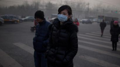 China admits pollution brought about 'cancer villages'