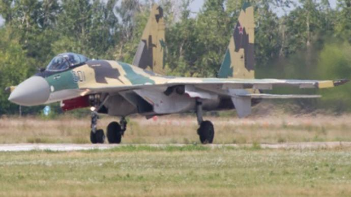 China 'close to buying $4 bln worth' of Russian top interceptors