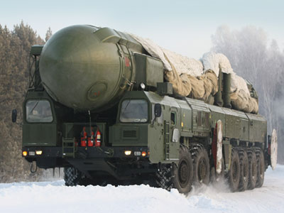 US missile shield to encircle Chinese economic tiger