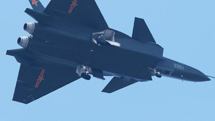 """Mass production of fifth generation fighter jets in China unlikely"""